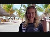 Эксперт по физической активности I Love Health Challenge Александра Порошина о растяжке