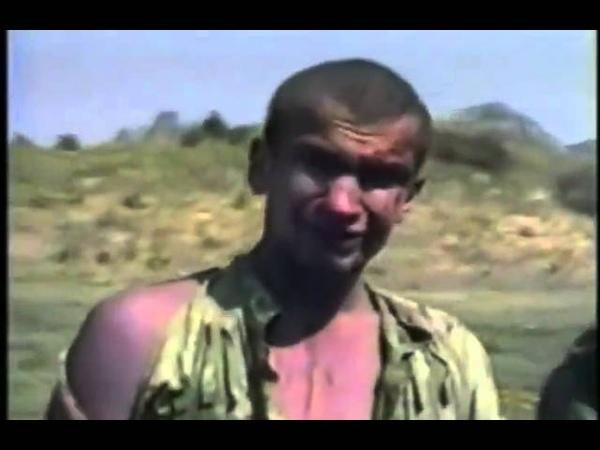 Так погибали наши в Чечне и Афгане