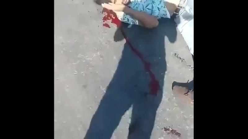 наказали насильника [MDK DAGESTAN]