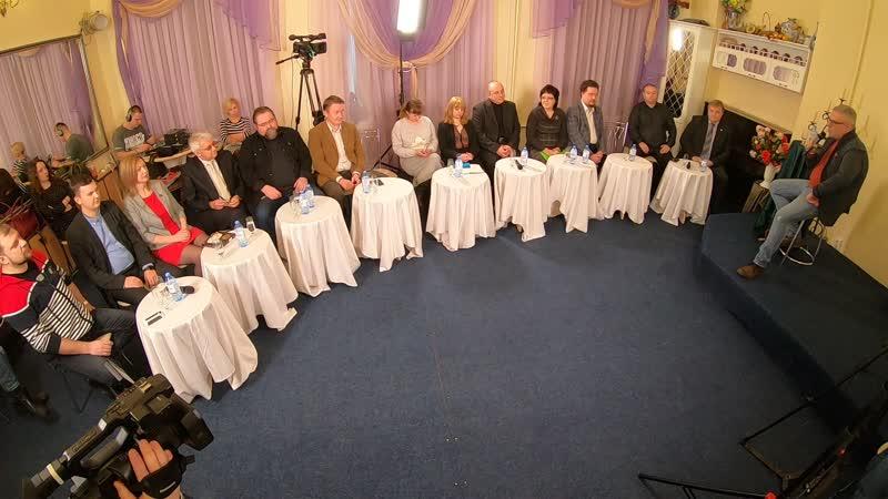 Альтернатива подводим итоги двухлетней деятельности губернатора Никитина