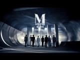Super Junior-M - Perfection (Korean Ver.) (рус. караоке)