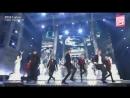 161119 BTS (방탄소년단) - Blood Sweat Tears (피 땀 눈물) 2016 멜론 뮤직 어워드 MelOn Music Awards