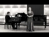 Samuel Barber - The Desire for Hermitage from Hermit Songs, Opus 29 No. 10