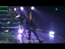 동방신기 LIVE TOUR 2018 TOMORROW in 히로시마- Jungle - 최강창민 창민 심창민 max changmin チャンミン チャミ