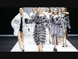 Garhouud leather & Fud - крупный центр изделий из кожи и меха в Дубаи.