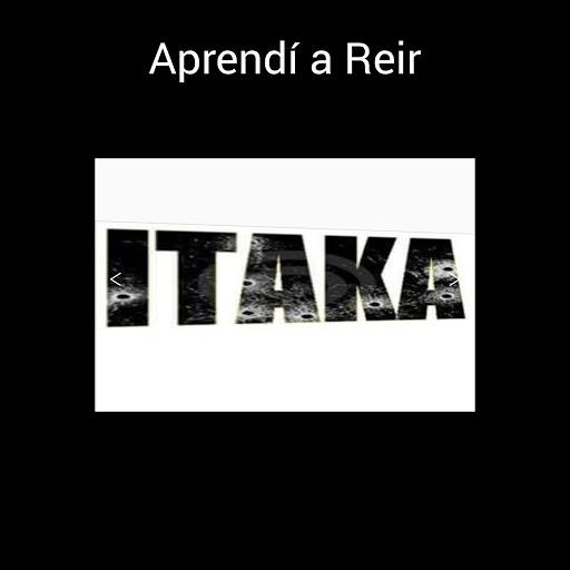 Itaka альбом Aprendí a Reir
