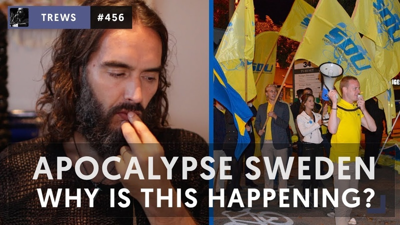 Apocalypse Sweden! Why is this happening