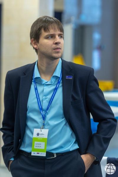 Герман Щелик