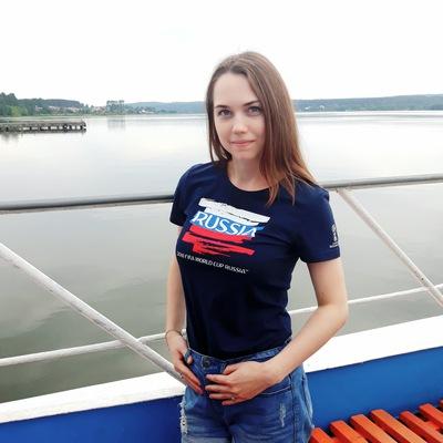 Аня Волкова