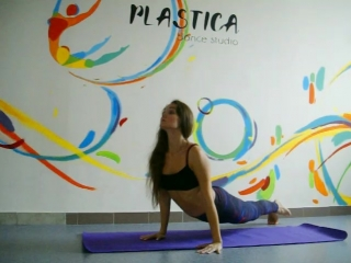 Yoga & Meditation by Alina Putova