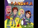 Pandora(US) - Don't Pity Me (70s Heavy/Glam Rock)