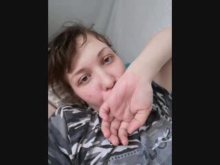Анжелика Александровна - Live