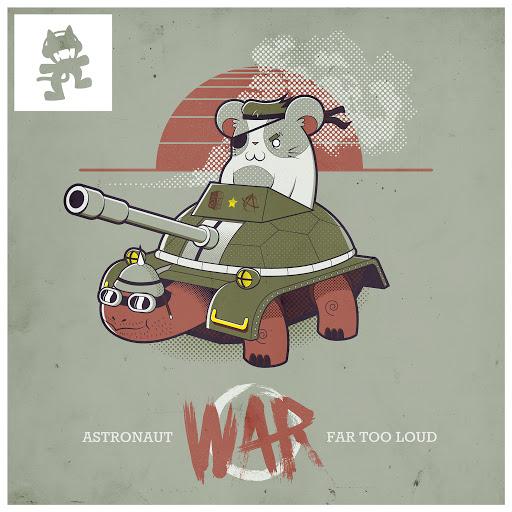 Far Too Loud альбом War