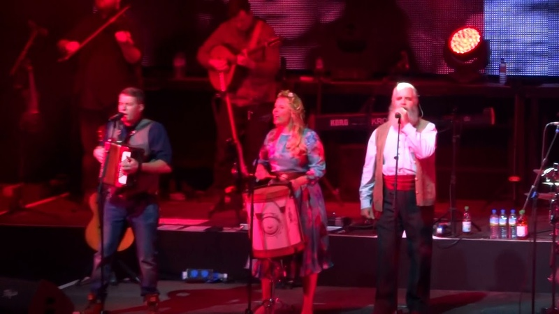 The Kelly Family - Good Neighbour - LIVE @ Loreley 25.08.2018