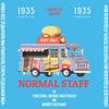 NORMAL STAFF / 14.01.19 / Bar 1935