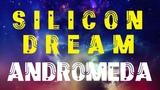 Italo Disco 80s Silicon Dream - Andromeda Dance Music 2018 на синтезаторе Yamaha PSR-S970