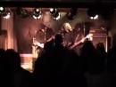 WORMPHLEGM - Epejumalat Monet Tesse Muinen Palveltin Caucan Ja Lesse (live in Frontline, Ghent 28.8.2004)