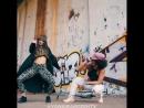 Nastya Opasnaya - afrodance twerkdance twerkgirl dancehall hiphop hiphopdance