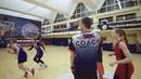 Отчетное видео 6 Pro Girls | Serbian Basketball Camp | Winter'2019