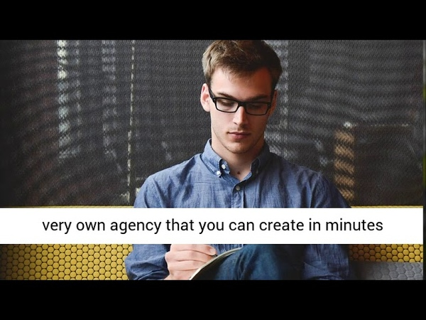Your Own AGENCY (With Everything DFY) To Pitch Sell Your Products And Services