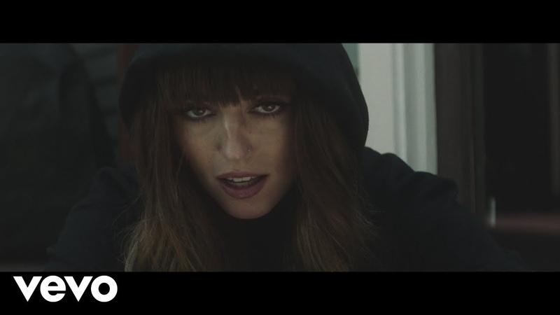 Sasha Sloan - Еще нет (Сердце не идет в обратный ход) (Official Video)