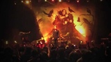 Kamelot On The Road - South America 2014 pt 1