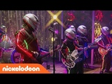 School of Rock 'I Want You to Know' Official Music Video Nick