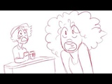 In The Heights (Short Animatic)