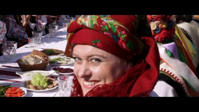 Тещу в чоботи узуваю - Українська пісня
