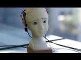 Робот, изображающий эмоции (Simulative Emotional Expression Robot)