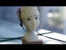 Робот изображающий эмоции Simulative Emotional Expression Robot