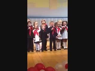 Этот мальчик знает, как нужно петь с эмоциями