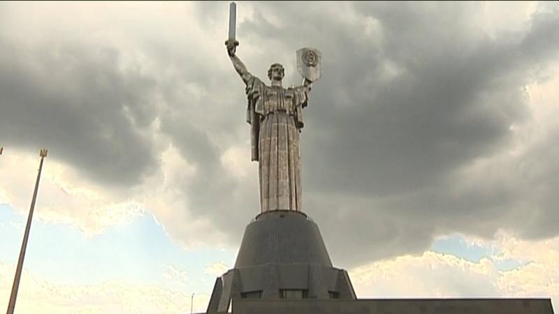 Епоха в скульптурах до 110-річчя з дня народження Євгена Вучетича