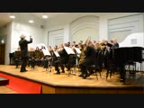Igor Stravinsky Mass 1 Kyrie State Chamber Choir of the Republic of Belarus The Belarusian State Academic Symphony Orchestra