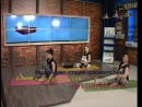 Бьюти Блог 3 Студия Энджой Дэнс и Fitnes линия Витьба объединились чтобы вы стали стройнее и счастливее