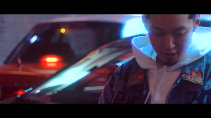 The Quiett - glofo i [Official Music Video]