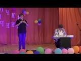 2018-09-09 Концерт. Николай Бойков - Деревенька моя (песня)_3м13с