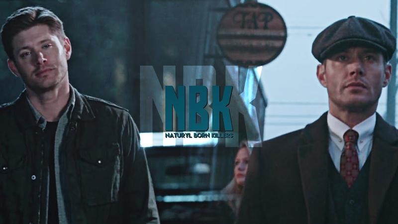 ► NBK Deanmon x Dichael