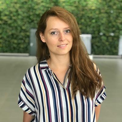 Алена Седак