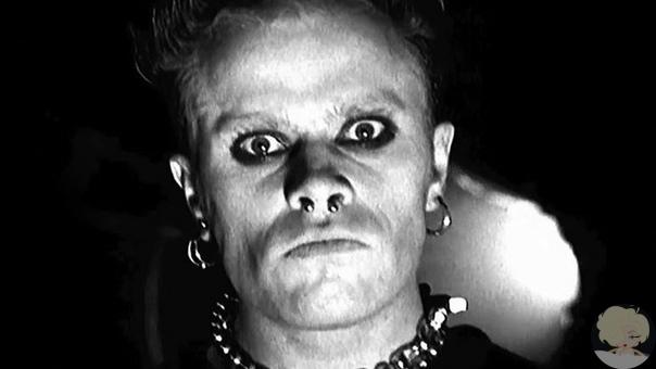 Вокалист The Prodigy Кит Флинт покончил с собой.