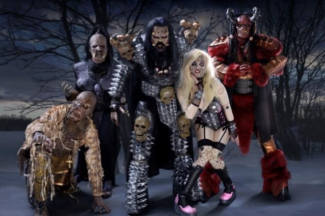Басист Lordi OX покинет группу после летних фестивалей