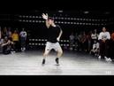 Stranger Things Joyner Lucas Chris Brown Sean Lew Choreography GH5 Dance Studio