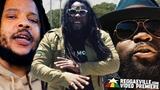 Mojo Morgan feat. Stephen Marley &amp Gramps Morgan - Be Free Official Video 2018