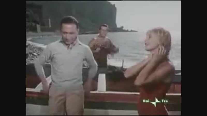 Маруцелла [Maruzzella] 1956 sub Натальи Сёминой
