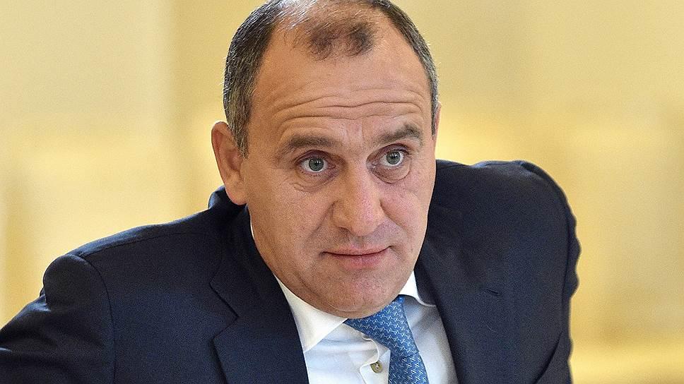 Темрезов: жители Карачаево-Черкесии должны почувствовать положительные изменения от реализации нацпроектов