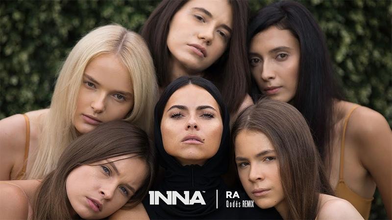 INNA - Ra | Q o d ë s Remix