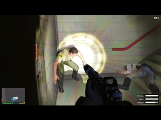 GTA 5 Зомби Апокалипсис - НОВЫЙ НЕИЗВЕСТНЫЙ ВИД ЗОМБИ В ГТА 5 МОДЫ 32! GTA 5 ОБЗОР МОДА