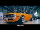 Borneo Toyota Celica Compilation TA22, TA28
