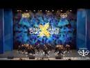 ДЖАГГЕР | JUNIORS MID ★ RDC18 ★ Project818 Russian Dance Championship ★