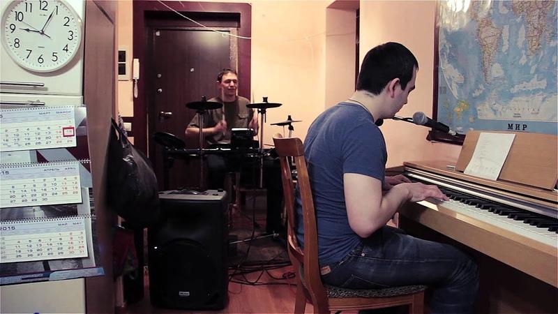 Владимир Третьяков feat. Дмитрий Копытков - Кошкин дом (на современный мотив)
